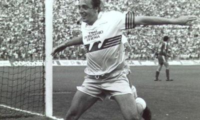 Lazio, quattordici anni fa ci lasciava Giuliano Fiorini