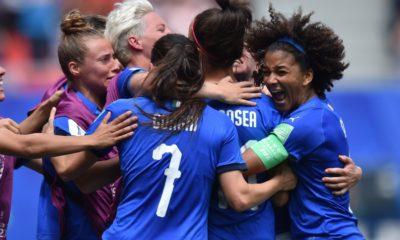 La Nazionale Femminile torna a partecipare alla prestigiosa Algarve Cup