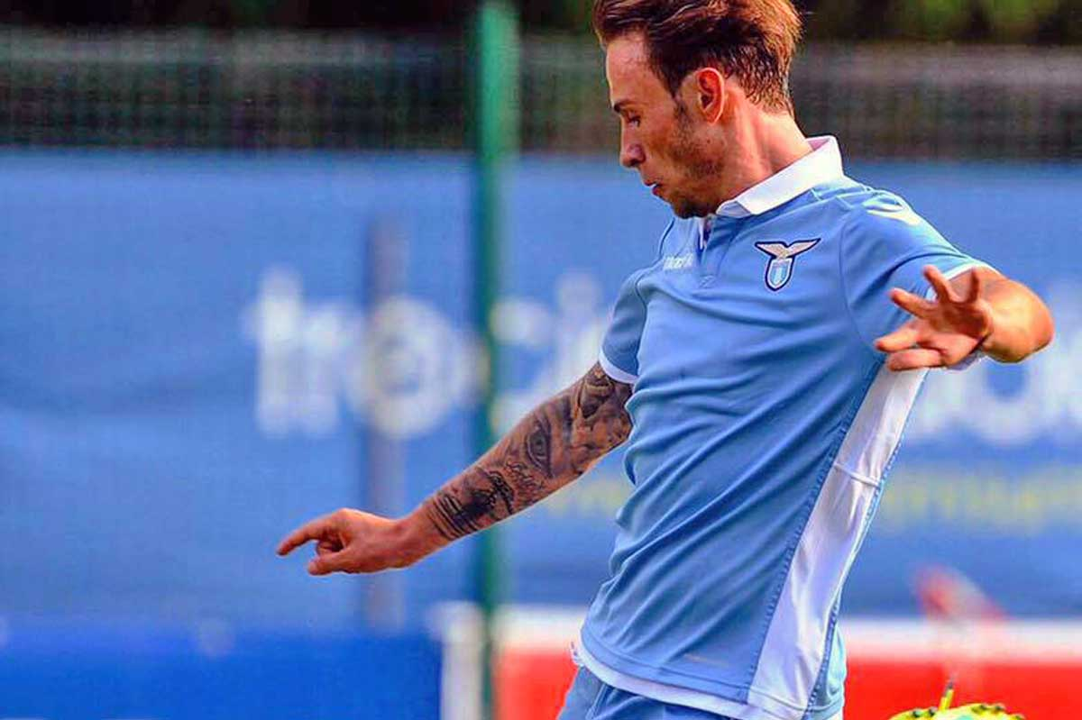 Calciomercato Lazio, Lombardi verso il prestito alla Salernitana