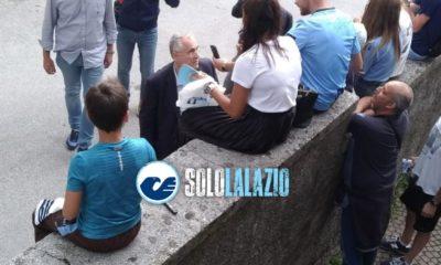 Lotito ad Auronzo