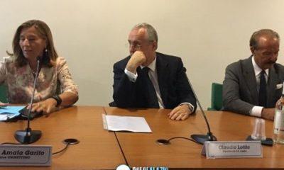 """Serie A, Il Messaggero: """"Nuovo scontro tra Lotito e Agnelli"""""""