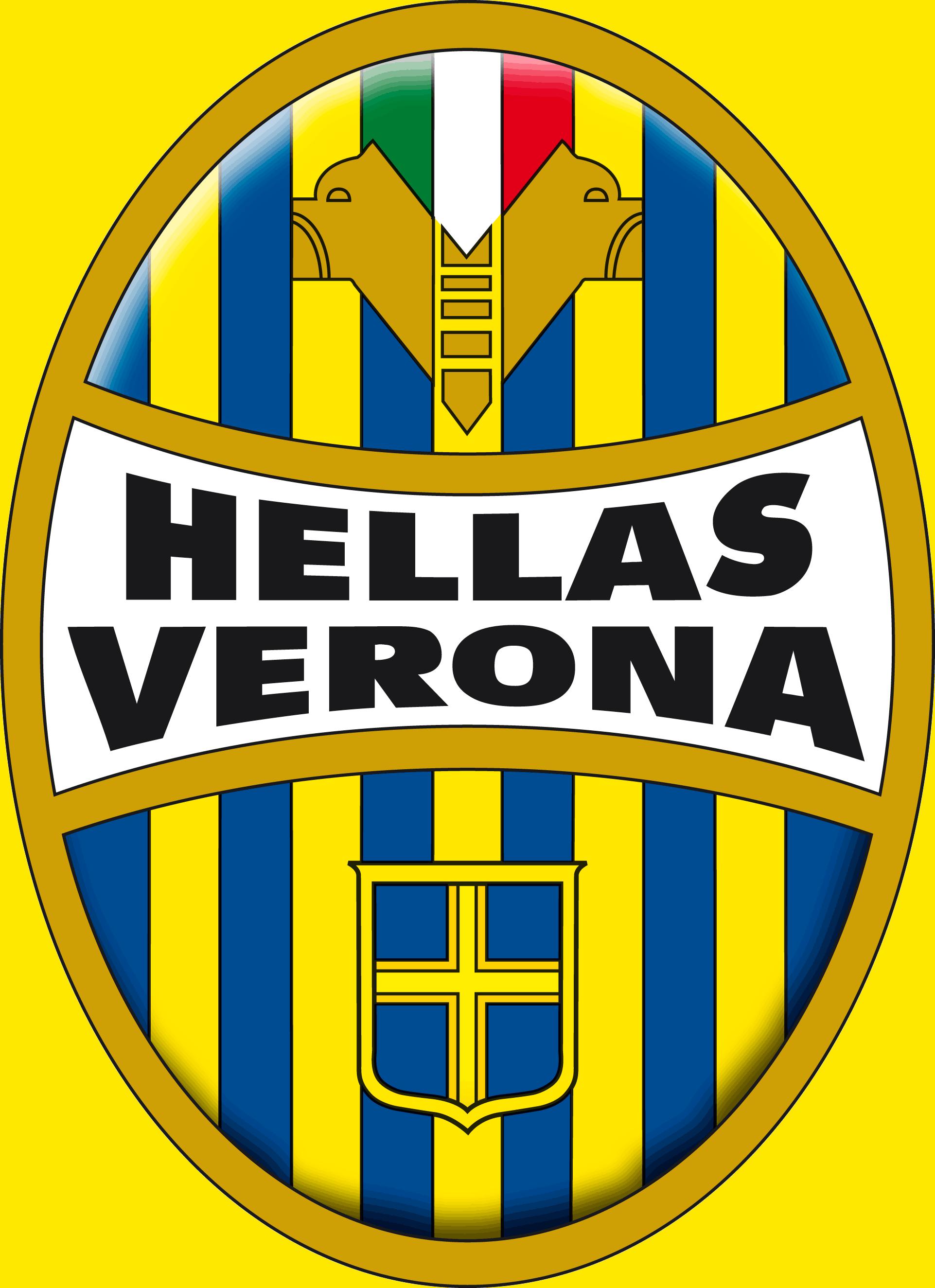 Hellas Verona stemma