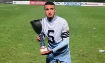 """Jorge Silva innamorato: """"Giocare nella Lazio era il mio sogno da bambino"""""""
