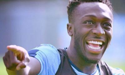 Bobby Adekanye Lazio