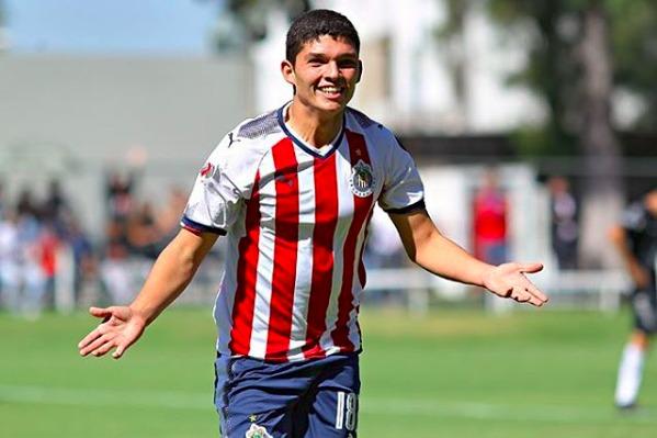 Sebastian Chevy Martinez