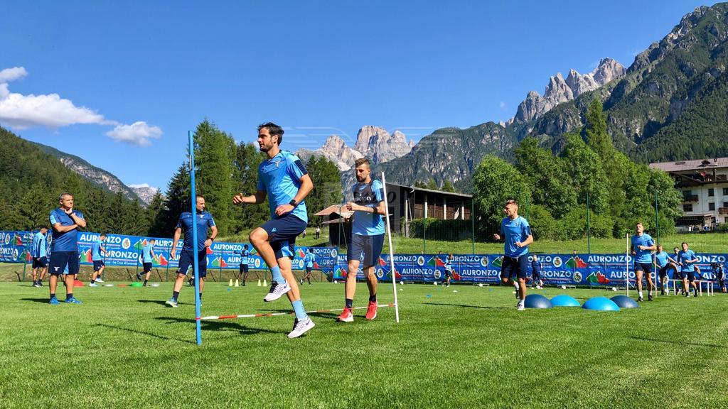 """Lazio, Il Messaggero: """"Se gira la testa, girano anche le gambe"""""""