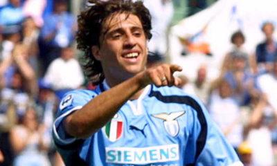 """Gazzetta dello Sport, Crespo: """"Lazio e Atalanta le vere sorprese"""""""