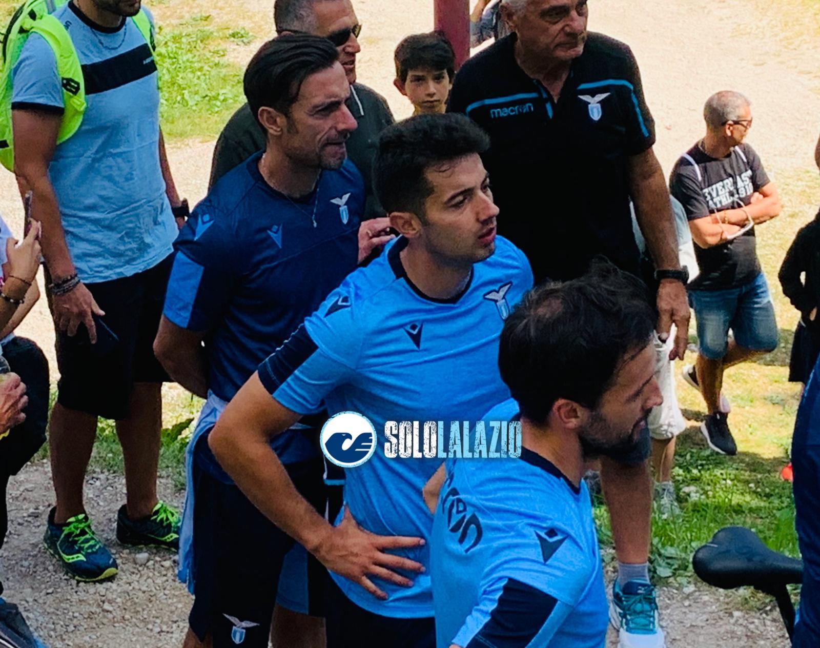 """Lazio, La Repubblica: """"Jony, osservato speciale nel'amichevole di oggi"""""""