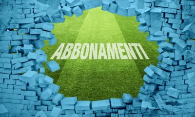Lazio, campagna abbonamenti 2019/20