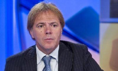"""Lazio, Agostinelli: """"Biancocelesti in corsa per il 4° posto"""""""