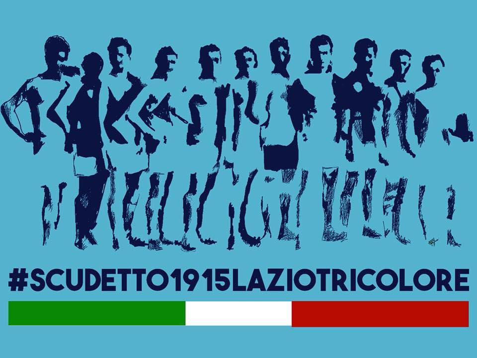 Scudetto 1915, la Lazio attende la risposta degli organi competenti