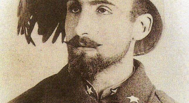 20 agosto 1875, una data da ricordare: nasceva il fondatore della Lazio