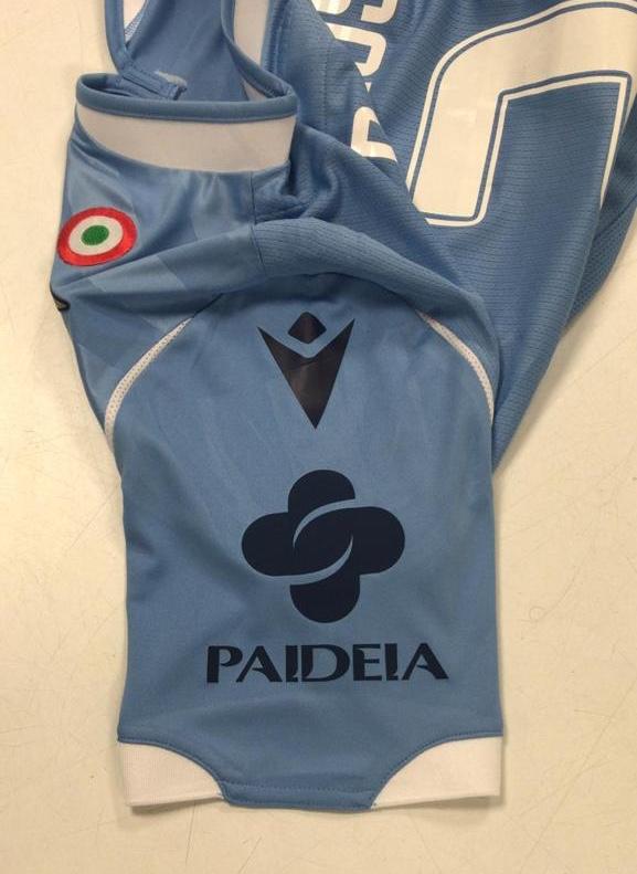 Lazio - Roma logo Paideia