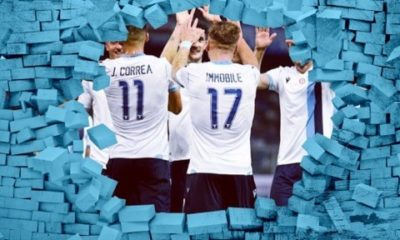 La certezza, la sorpresa e la delusione: la vostra opinione sulla Lazio
