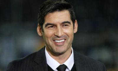 """Roma - Lazio, Fonseca in conferenza: """"Voglio una squadra che domina"""""""