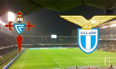 Celta Vigo-Lazio, probabili formazioni