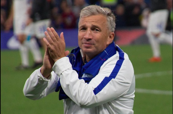 Dan Petrescu Cluj