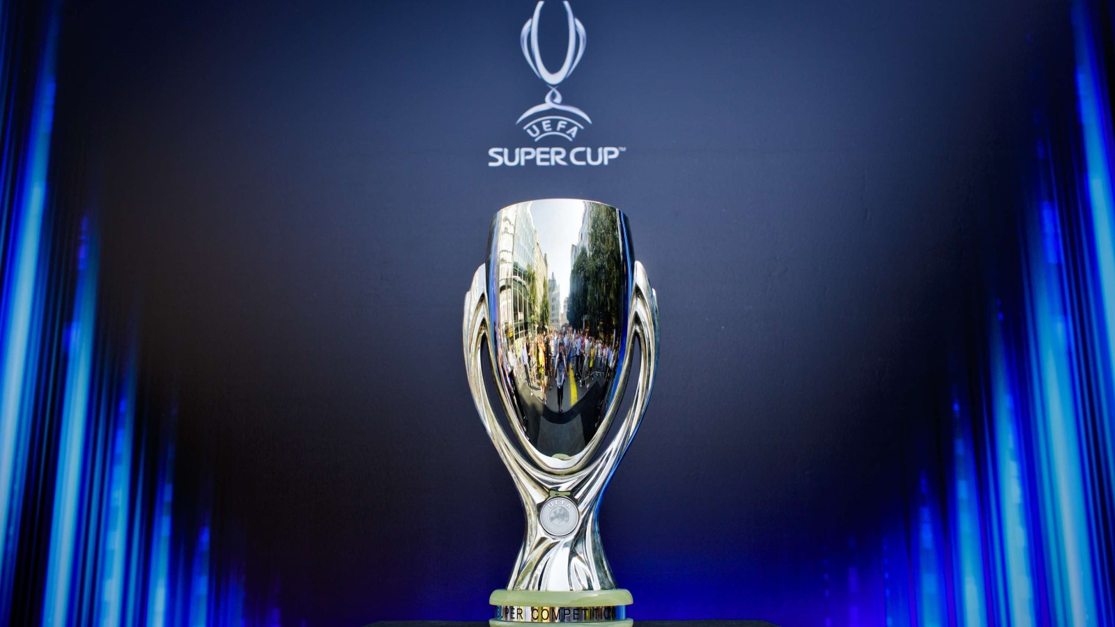 Supercoppa Europea, Liverpool-Chelsea