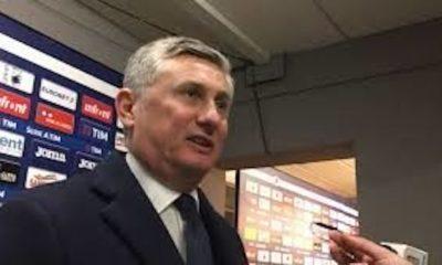 Ds Fiorentina Daniele Pradé