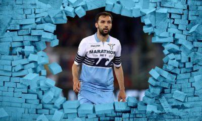 Calciomercato Lazio, muro del Tifoso cessione Badelj