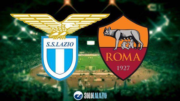Lazio - Roma, derby