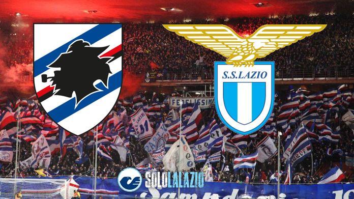Sampdoria-Lazio, 25/08/2019