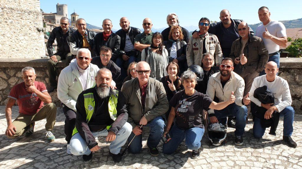 Lazio Motociclismo, Curve & Tornanti