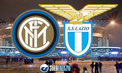Inter - Lazio, Serie A 2019/20