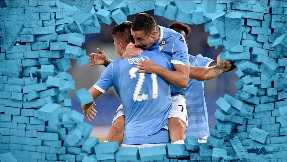 Lazio - Parma, commenti tifosi