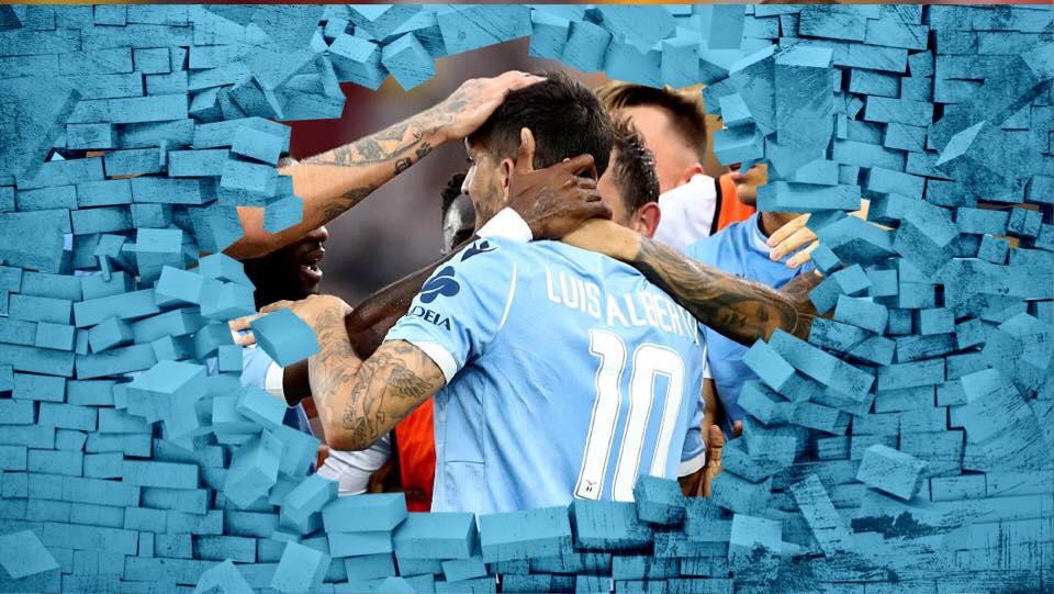 Lazio - Roma, commenti