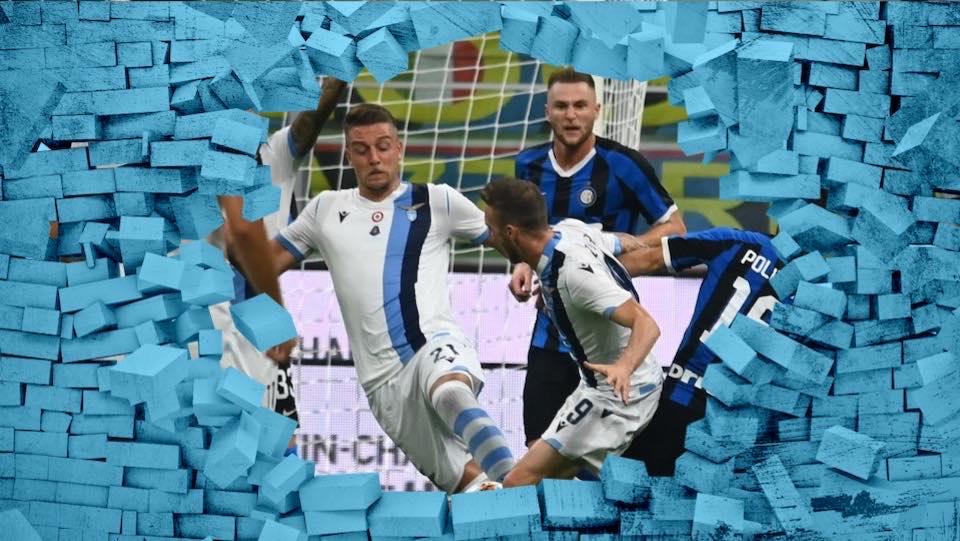 Inter - Lazio, commenti tifosi