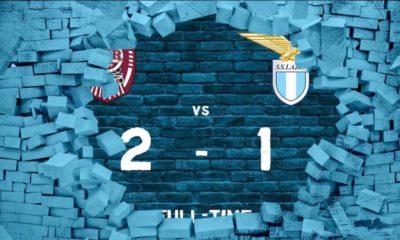 Cluj - Lazio 2-1, commenti tifosi