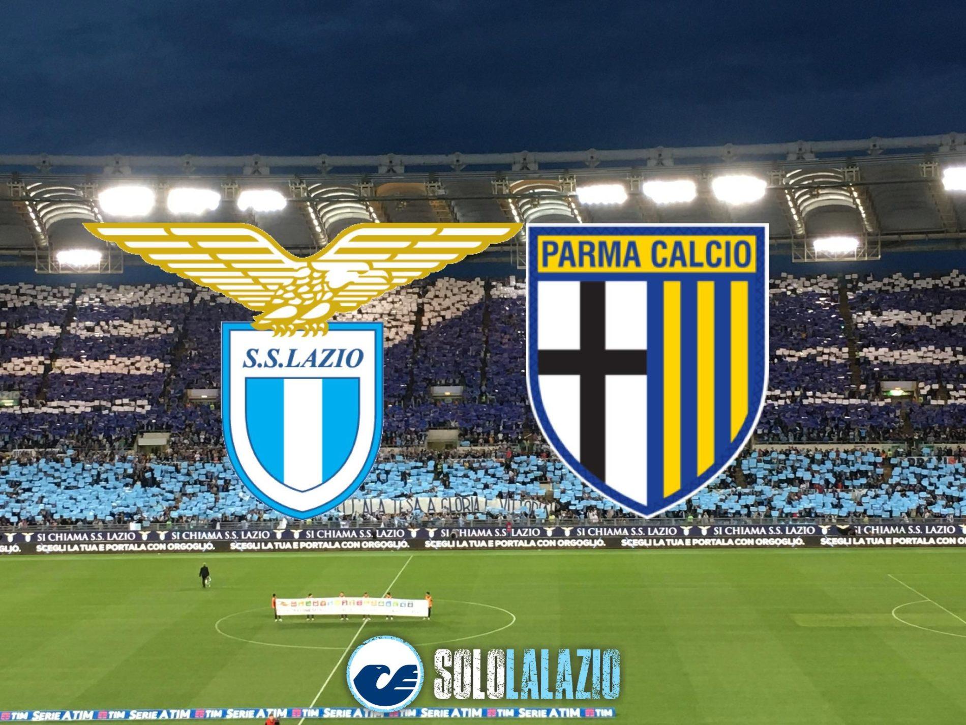 Lazio - Parma, 4ª giornata Serie A 2019/20