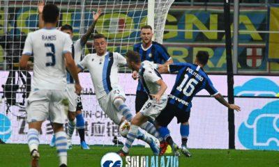 """Lazio - Inter, Fiorello: """"Partita tosta, Immobile come tocca palla segna"""""""