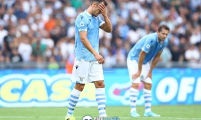 Brutta notizia in casa Lazio: out Radu, rischia 20 giorni di stop
