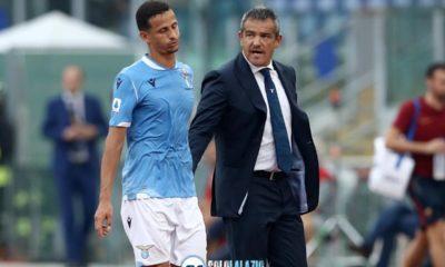 """Lazio - Roma, Cassano: """"Zaniolo da rosso su Luiz Felipe"""""""