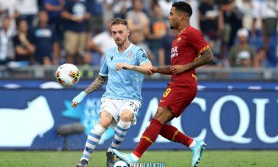 """Roma, il sogno di Kluivert: """"Vincere la Champions con questa maglia"""""""