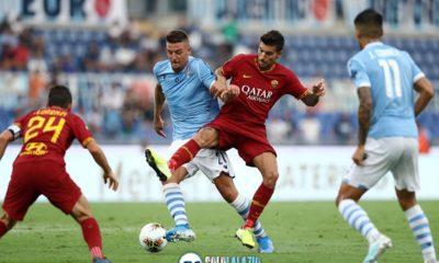"""Roma, Pellegrini: """"Vogliamo tornare ad allenarci in sicurezza"""""""