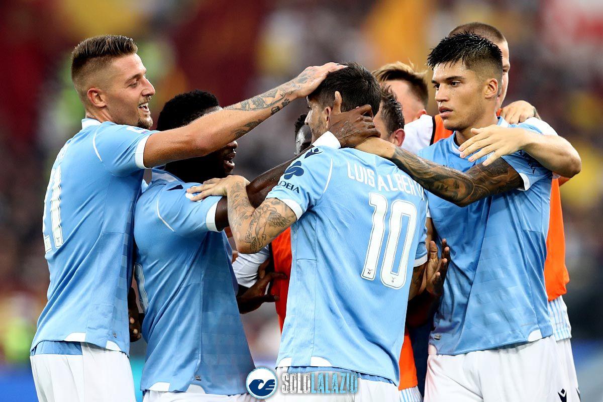 La Lazio consegna anche la lista per la Serie A ufficiale