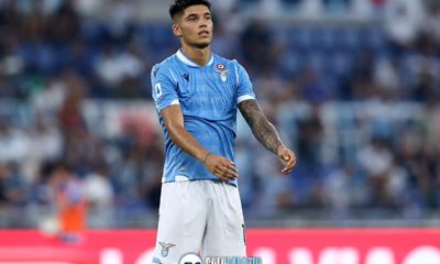 Correa in prima pagina nell'edizione di Roma del Corriere dello Sport