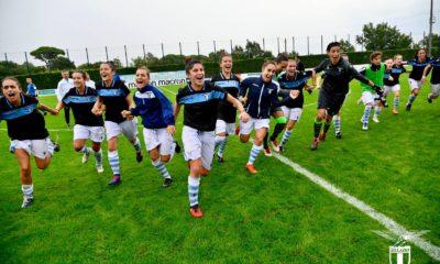 Lazio Women è pronta a rialzarsi per conquistare la Serie A