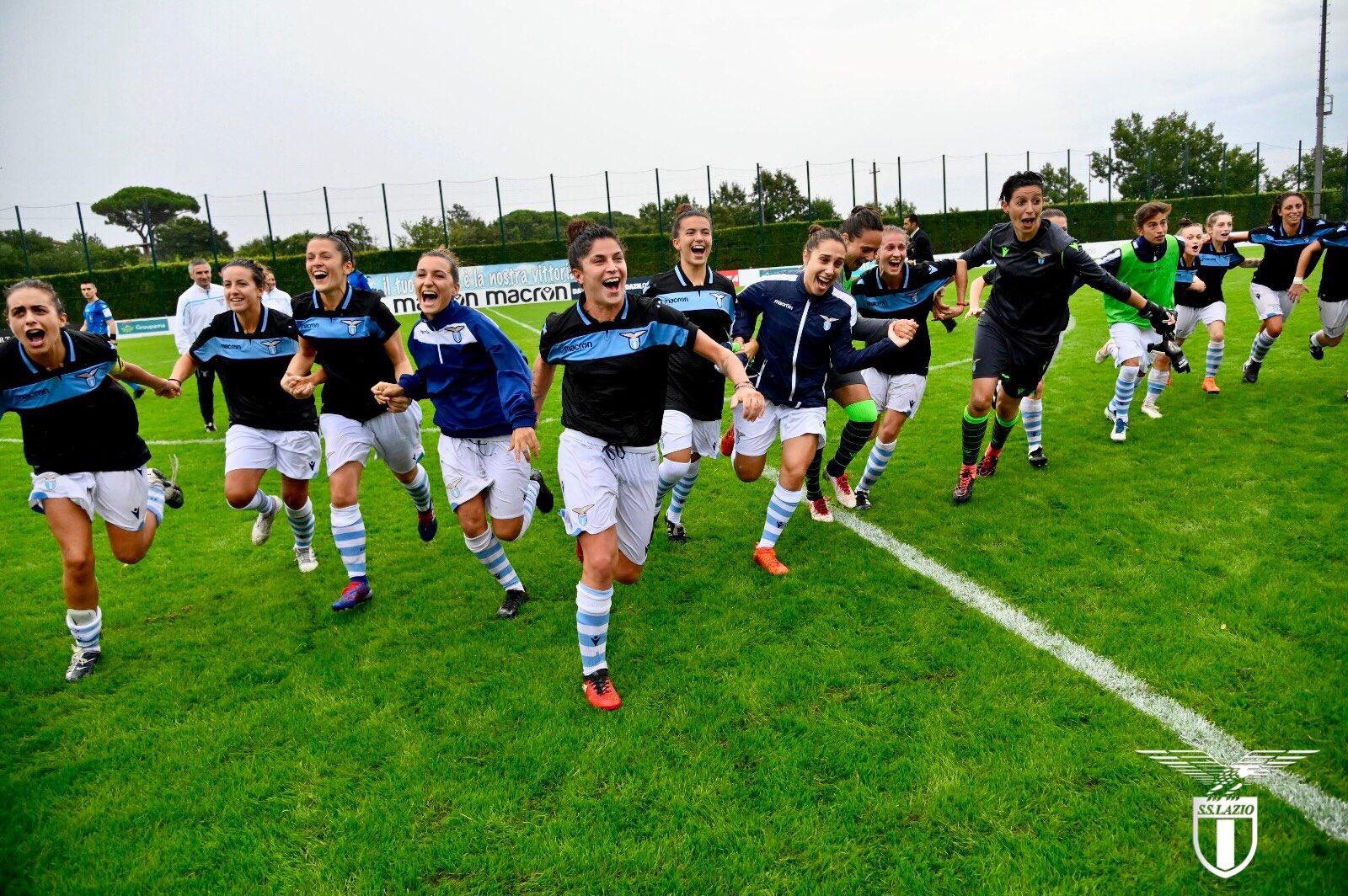 Dopo l'ok dal 18 maggio, il calcio femminile rimane ancora in stan-by