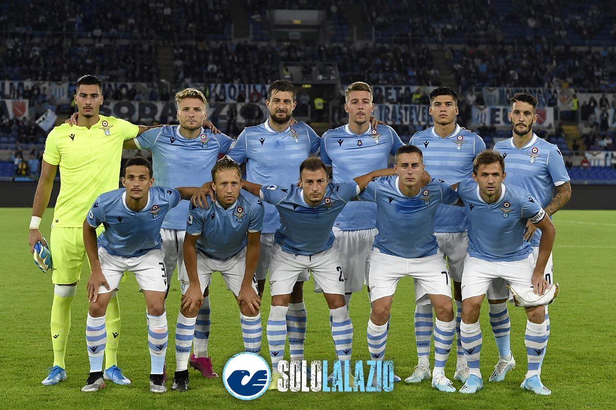 """Lazio, Jacobelli: """"La sfida di domani ci dirà come stanno le due squadre"""""""