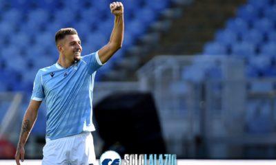 La Lazio sa come dare la giusta carica per il lunedì