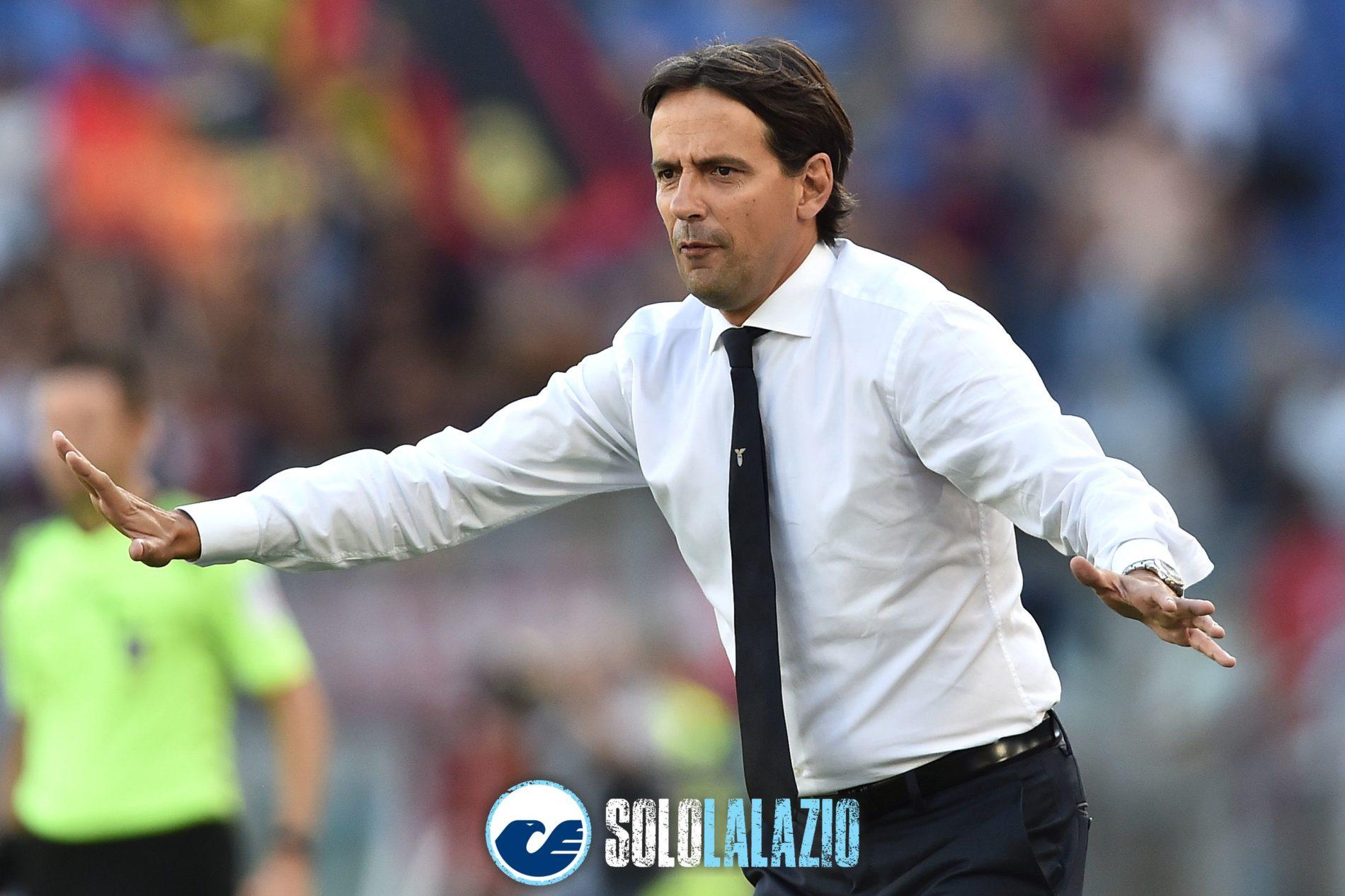 Lazio, bisogna invertire la rotta in Europa League: 5 sconfitte consecutive