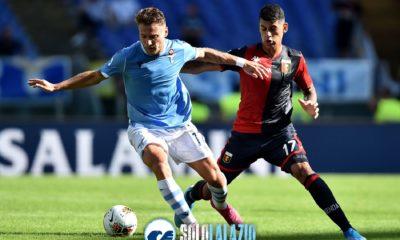 Genoa - Lazio, la lettera della Federsupporters per l'apertura della Sud