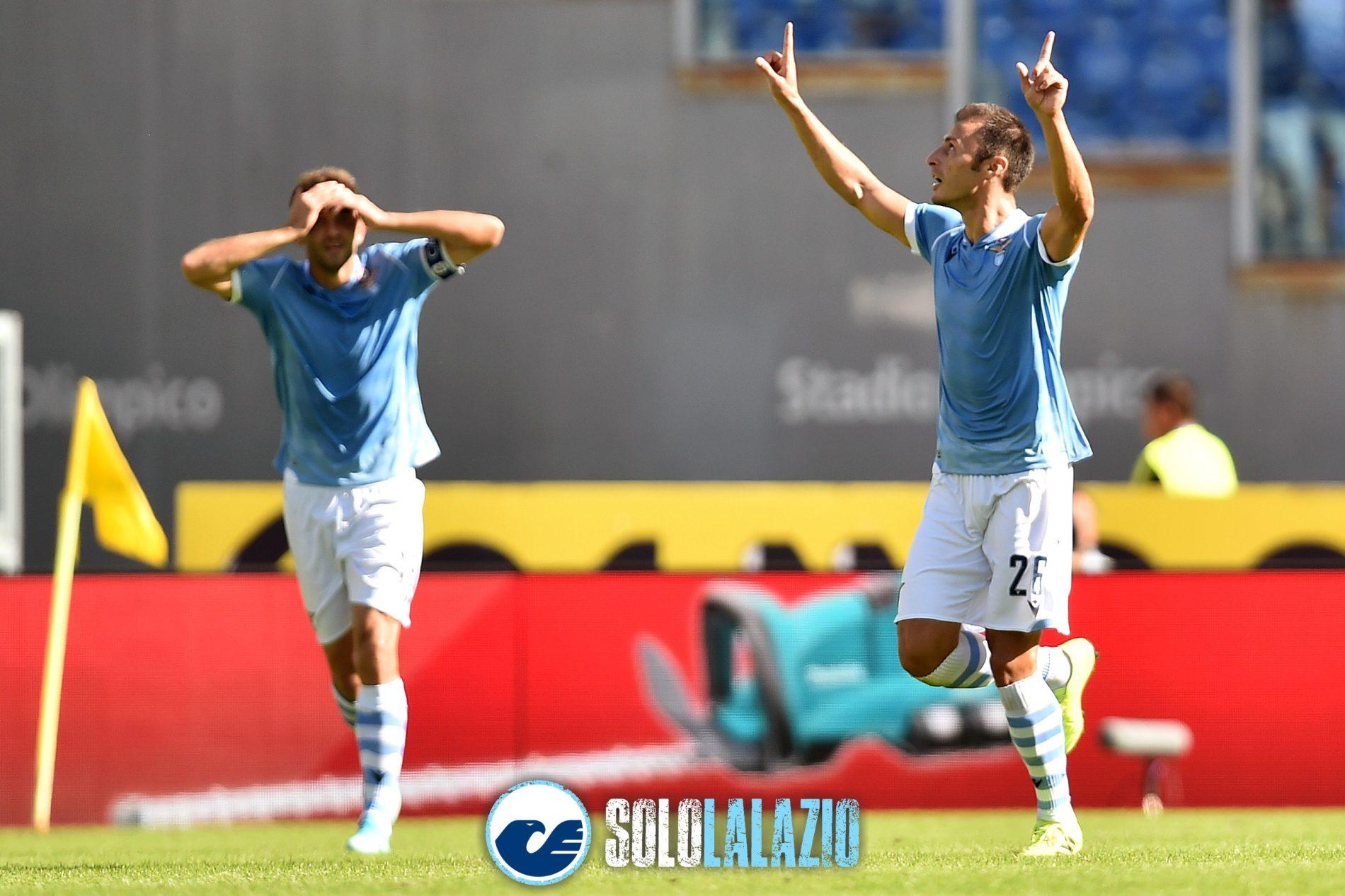 Radu e i derby: il romeno ha gli stessi numeri di Silvio Piola