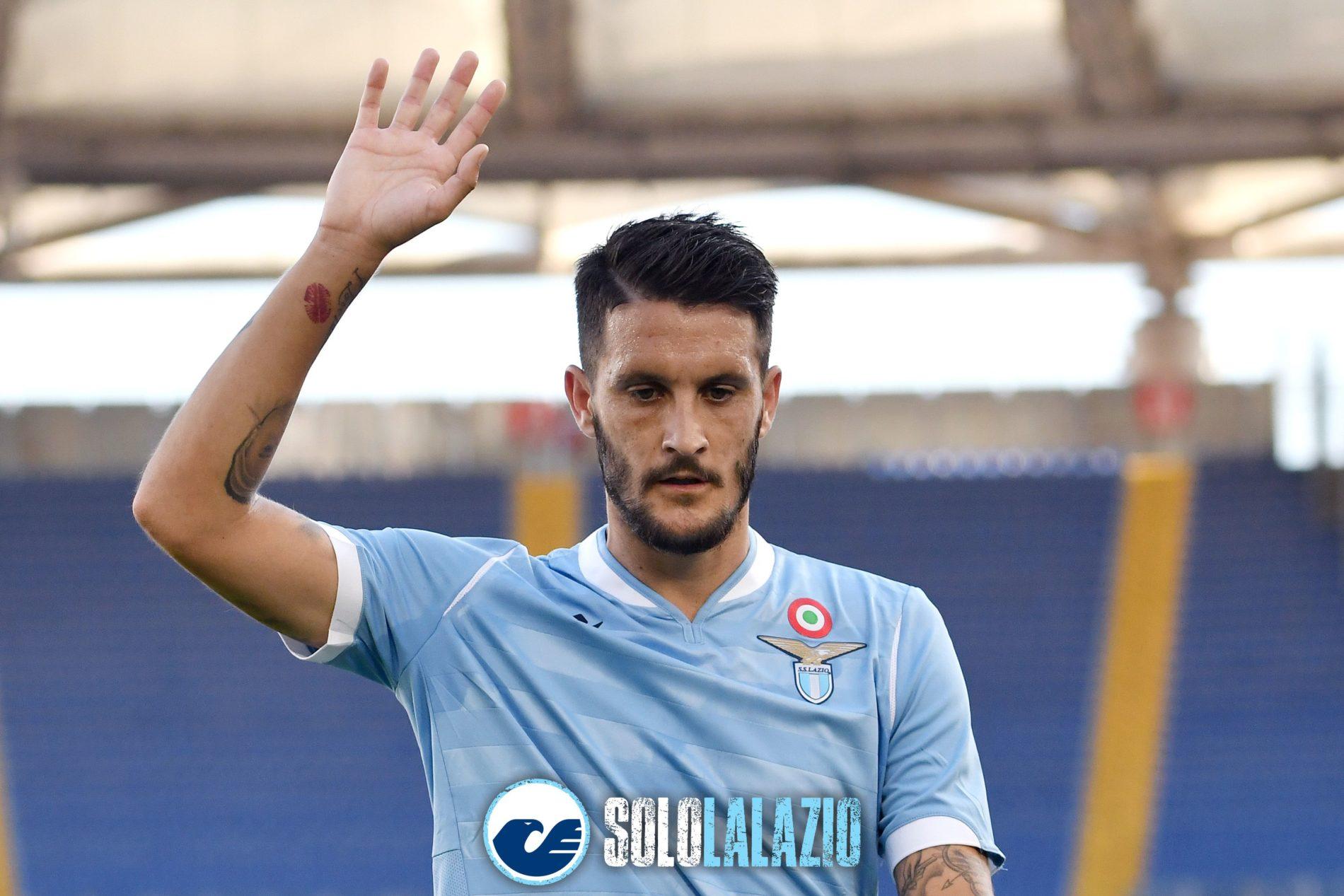 Una Lazio a tinte blaugrana con Luis Alberto e Patric