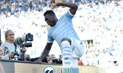 """Il Messaggero sulla Lazio: """"Caicedo, l'uomo del primo minuto"""""""