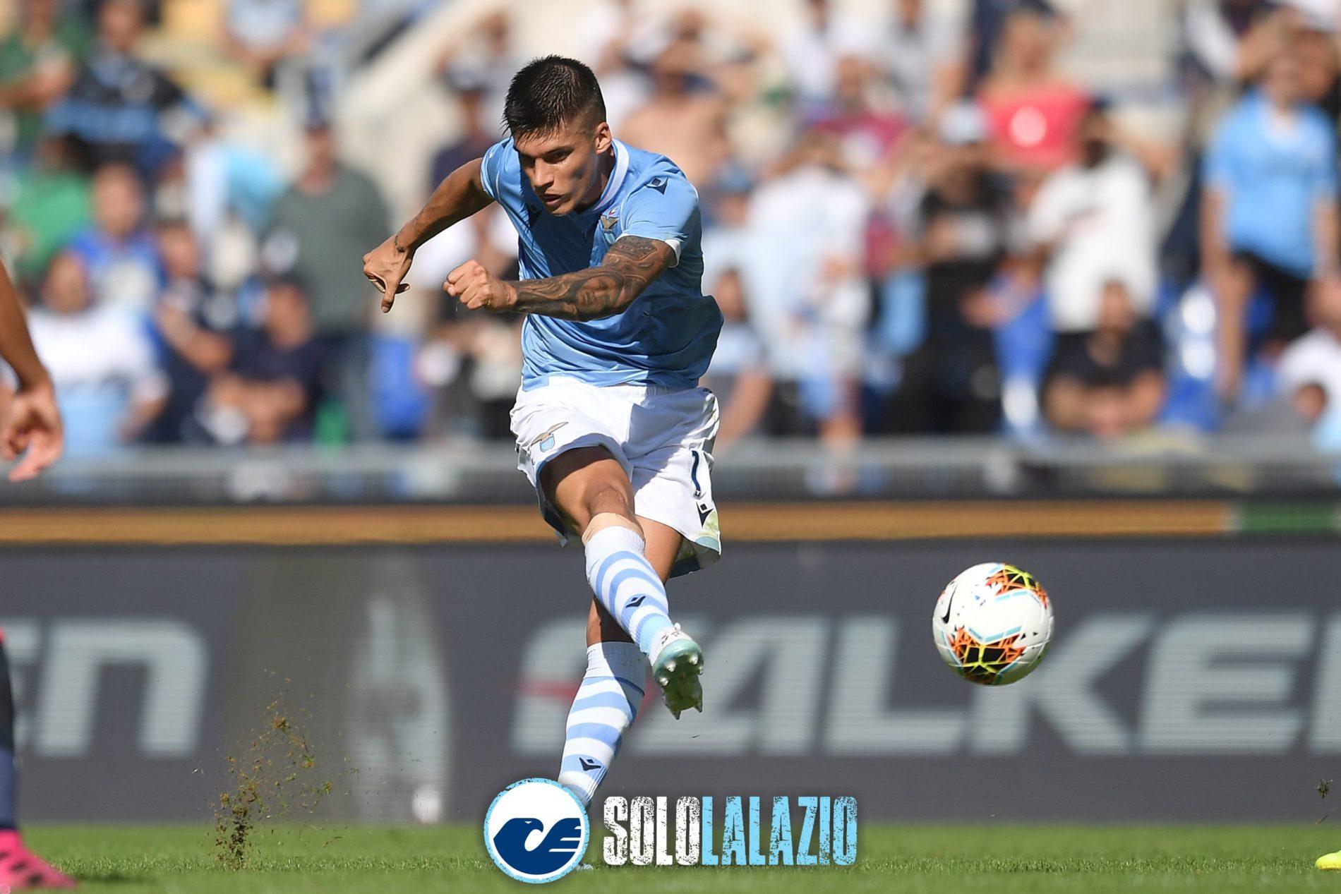 Correa, più mira sotto porta: il dato del Corriere dello Sport